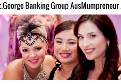 AusMumpreneur Award Nomination, Good News Deserves To Be Shared.