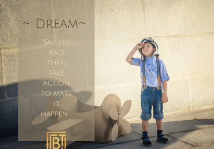 Why Following Your Dream Is One Of The Best Gifts You Can Give Yourself And Others.